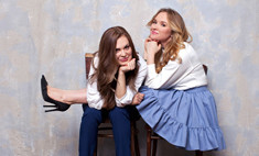 В деле: история успеха модного бренда Libellulas