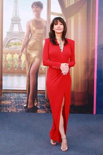Почему француженки стареют позже других женщин