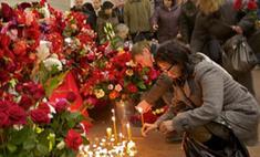 Задержанная в Дагестане смертница готовилась совершить теракт в Москве