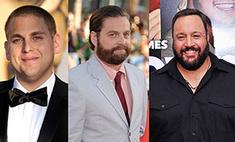 10 самых обаятельных толстяков Голливуда