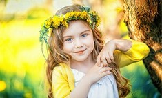 Дети в кадре: о чем мечтают юные модели Ростова