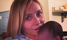 Татьяна Навка опубликовала фото после родов