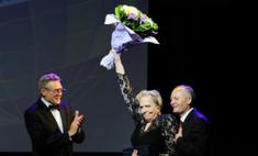 В Чите открылся Второй Забайкальский Международный Кинофестиваль