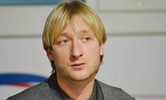 Плющенко готовится к Олимпиаде, превозмогая боль