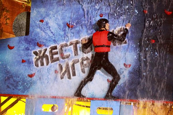Алексей Воробьев оказался одним из самых стойких участников.