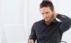 Болит шея сзади: причины, лечение