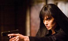 Как Анджелина Джоли становилась шпионкой