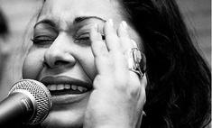 Мариам Мерабова: «В шоу-бизнесе столько тщеславия»