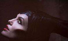 Анджелина Джоли предстала в образе Злой королевы. Фото