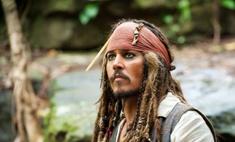 «Пираты Карибского моря – 4» установили суперрекорд в российском прокате