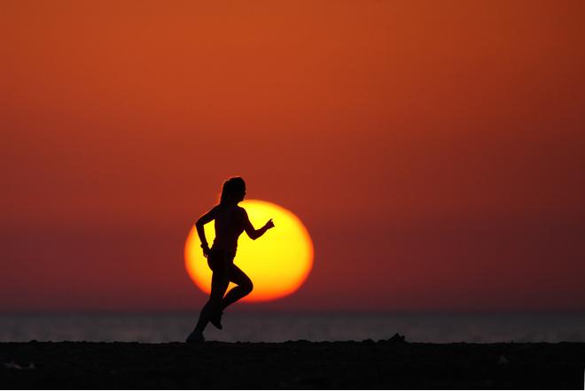 Когда лучше бегать - утром или вечером?