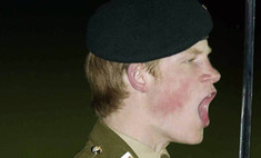 Шафером принца Уильяма станет его младший брат