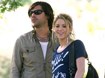 Шакира (Shakira) рассталась со своим женихом Антонио де ла Руа