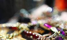 Mercedes-Benz Fashion Week: весенние украшения от Masterpeace