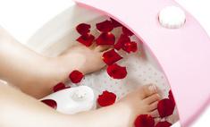 Лучшие массажные ванночки для ног