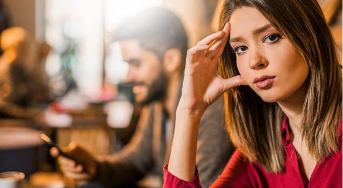 Почему мужчинам нравится отстраненность