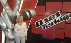 Казаночка прошла в шоу «Голос». В Турции