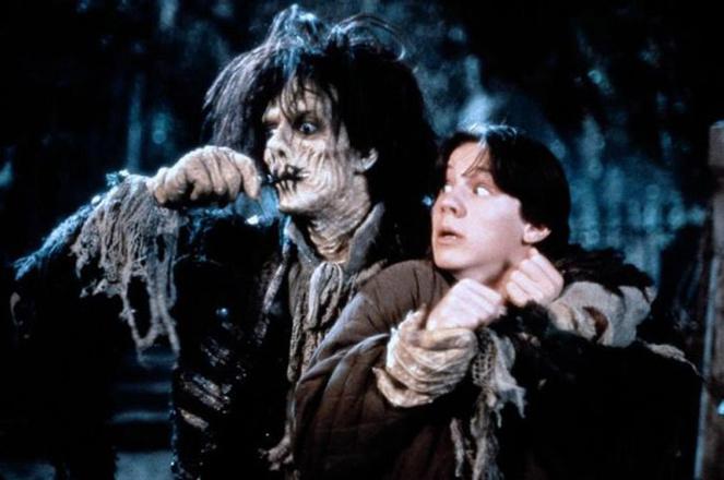 фильмы про Хэллоуин