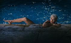 Одна из последних фотосессий Мэрилин Монро в стиле ню, которую мало кто видел