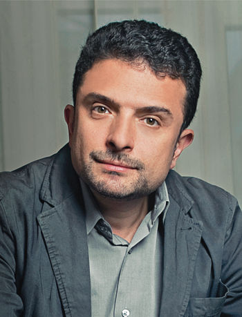 Александр Архангельский, 49 лет, писатель  «Теперь я свободен»