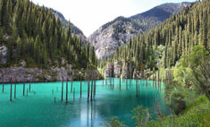 Удивительные места планеты: топ-15 самых красивых озер