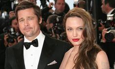 «Солт» и Анджелина Джоли пошли по миру