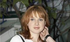Фигуристка Ирина Слуцкая родила второго ребенка