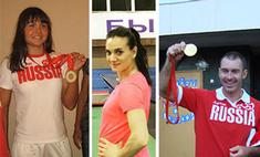 Олимпиада: 12 золотых спортсменов из Волгограда разных лет