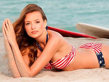 Топ-модель по-русски Татьяна Козуто