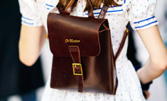 5 крутых рюкзаков, которые стоит купить этой осенью