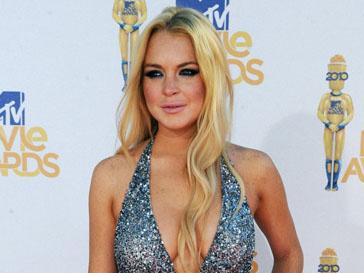 Линдсей Лохан (Lindsay Lohan) ударилась в каббалу
