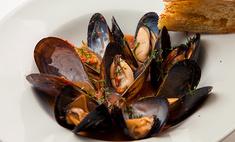 Где в Краснодаре подают морепродукты с изысканным вкусом
