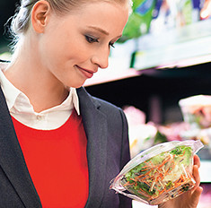 Нездоровая экономия: как не купить просроченные продукты