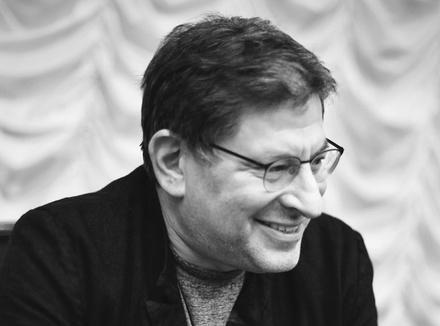 Лекция-консультация Михаила Лабковского