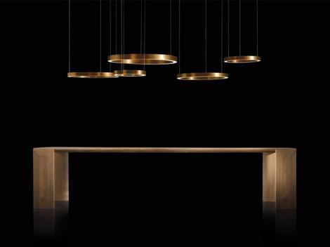 Мебель и светильники марки Henge | галерея [1] фото [4]