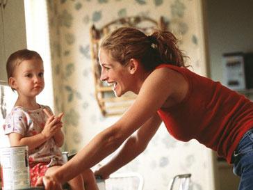 Миленко Букович стал поколнником Джулии Робертс (Julia Roberts) после просмотра фильма «Эрин Брокович»