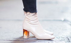 Шаг за шагом: 59 лучших пар обуви этого сезона