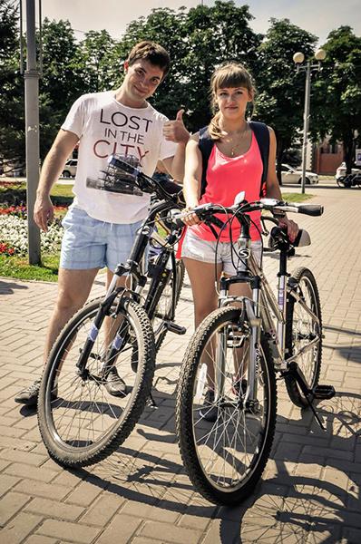 Велоквест в Ростове, велопрокат ростов, велопрокат, аренда велосипедов
