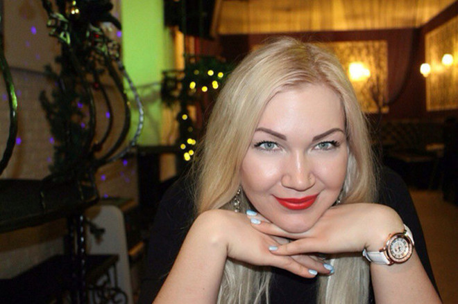 красивые девушки Самары фото