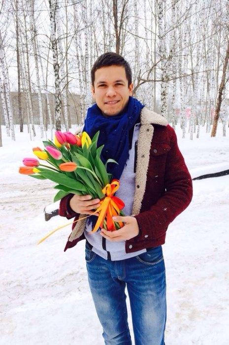 Александр Николенко