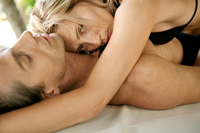 Мотивы случайного секса
