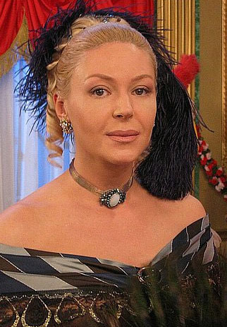 Алена Бондарчук (императрица)