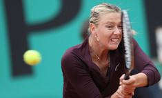 Мария Шарапова признана самой сексуальной теннисисткой