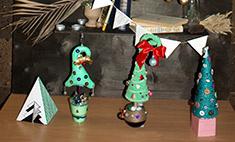 «Арт-елка» в Ростове: выбери самую креативную!
