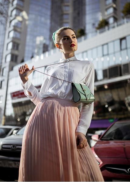 Красивые девушки Ростова: голосуй!