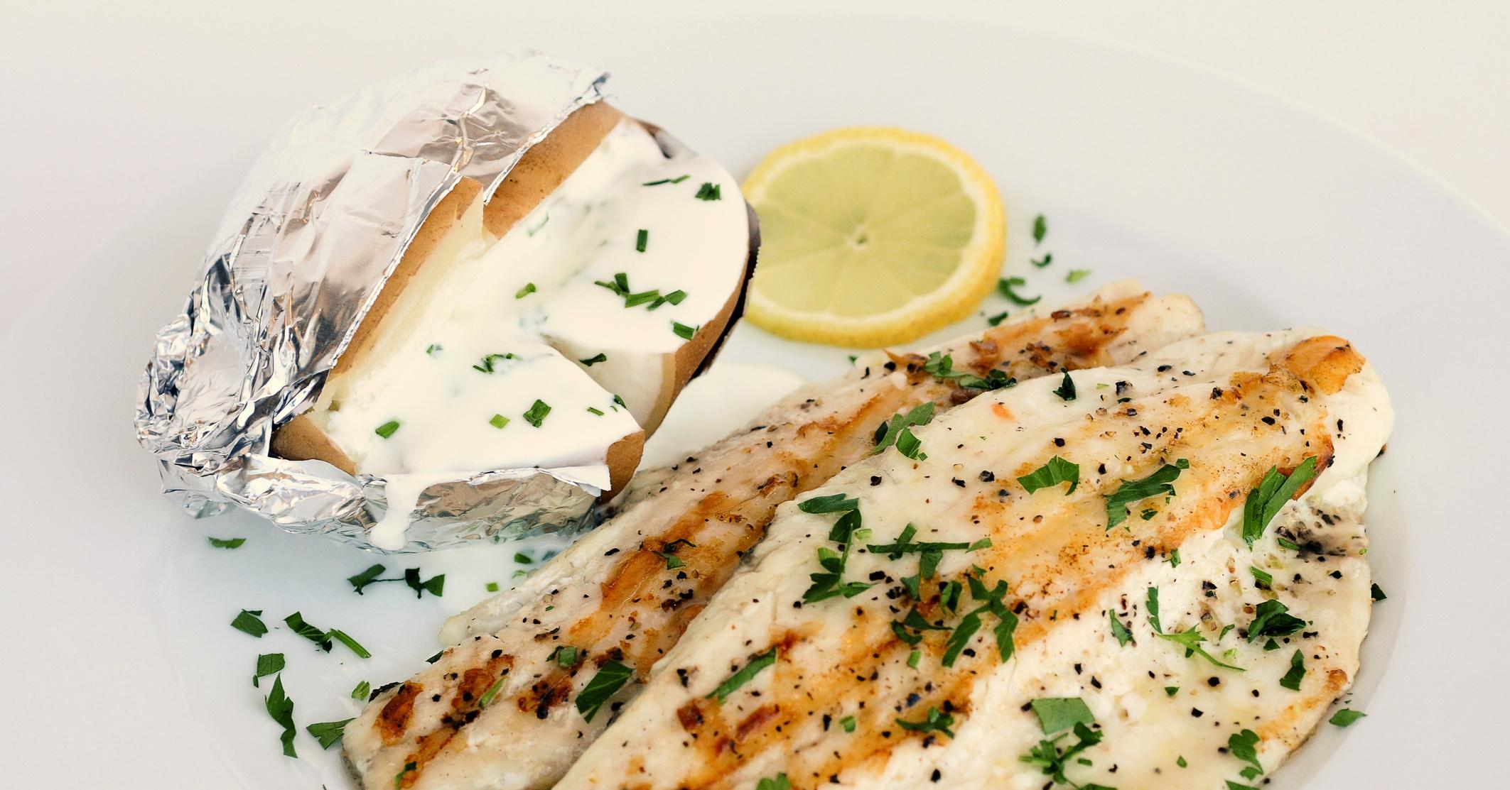 очень вкусные рыбные котлеты из трески рецепт
