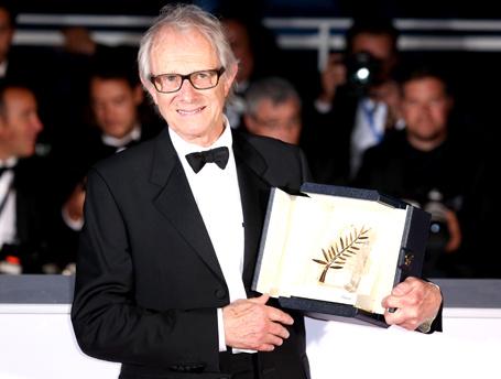 Итоги Каннского кинофестиваля 2016