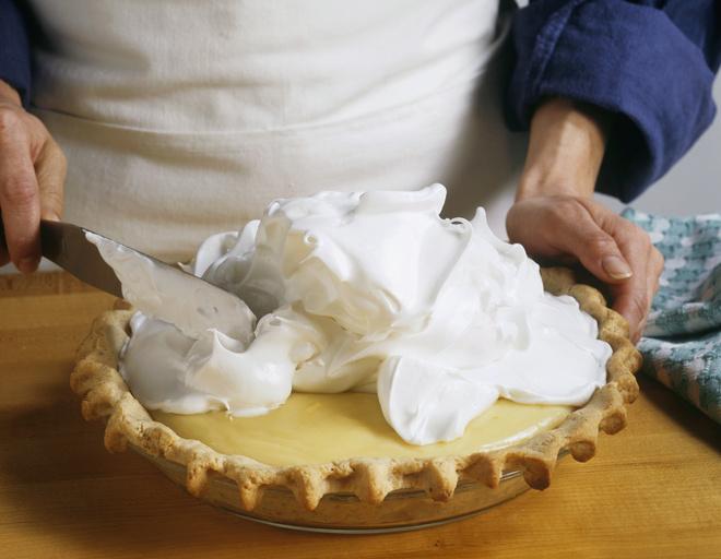 рецепт вкусного крема для торта