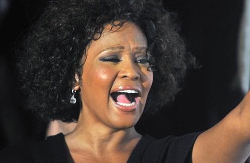 Уитни Из-за смерти Уитни Хьюстон (Whitney Houston) была отменена вечеринка Grammy, на которой певица должна была выступить