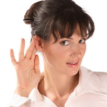 Форма и размер ушей имеют значение для диагностики заболеваний.